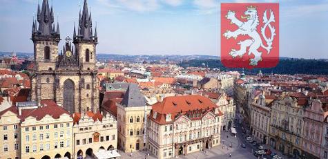 Перевезення померлих з Чехії