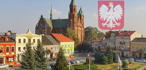 Перевезення померлих з Польщі