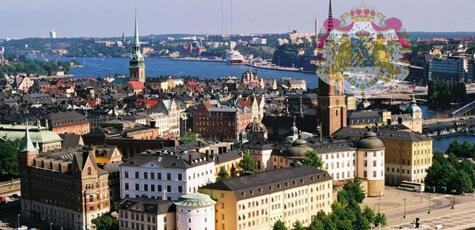 Перевезення померлих з Швеції