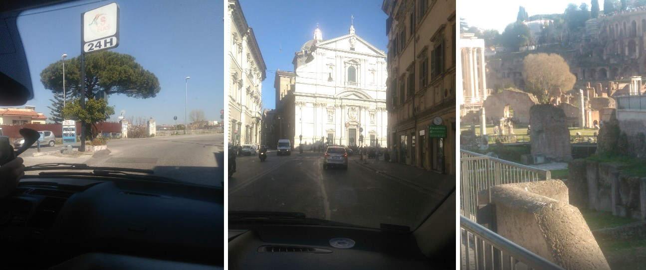 Перевезення покійного з Італії (м. Рим) в Україну